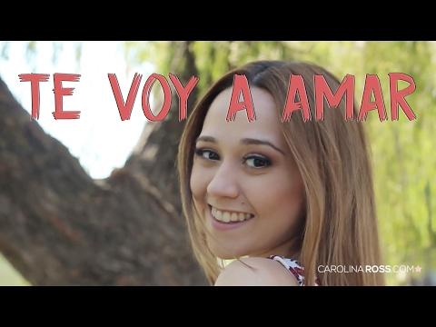 Te voy a amar - Axel (Carolina Ross cover)