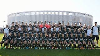 Академия ФК «Краснодар» (2005, 1 гр.) - «Рома» (Италия, 2005)