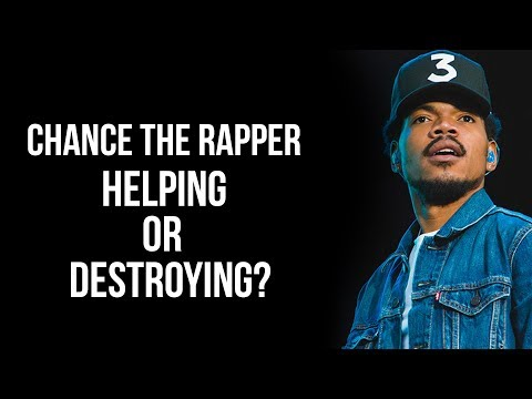 Is Chance The Rapper Destroying The Music Industry? - Поисковик музыки mp3real.ru