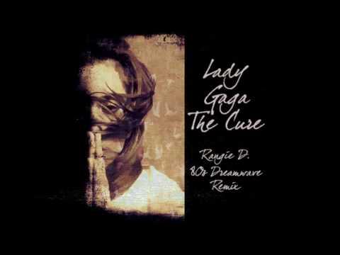Lady Gaga – The Cure (Rangie D. 80s Dreamwave Remix)