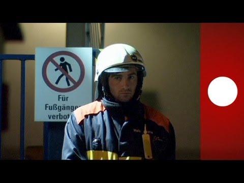 Drei Bergleute tot durch Unfall in Kali-Grube in Thüringen