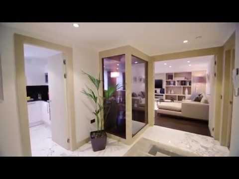 Beaufort Penthouse Suite: Claverley Court by Maykenbel Properties - Highlights Video