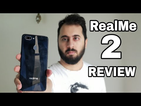 RealMe 2 Review With Pros & Cons Best Phone Under 10,000₹ ? RealMe 2 Camera Review !