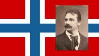 Johan Svendsen - Icelandic Melody Op.30 No.1 for String Orchestra