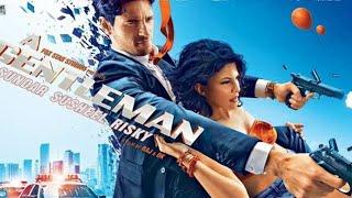 A Gentleman 2017 full hd movie online