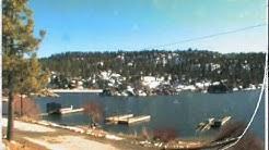 Boulder Bay Chalet  March 2008