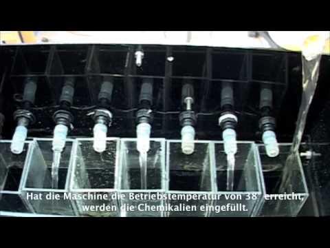 Download Automatische Schmalfilmentwicklungsmaschine