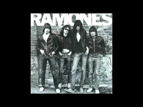Ramones First Album