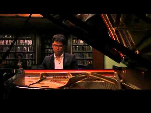 Aza Sydykov  plays Haydn, Liszt and Rachmaninoff