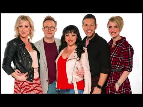 Bizzare Life With Dan Wootton - Steps - FULL PODCAST