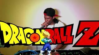Dragonball Z Beatbox