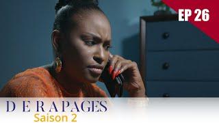 Dérapages - Saison 2 - Episode 26 -VOSTFR(100francs rek par WAVE 😎  - 77 174 23 44)
