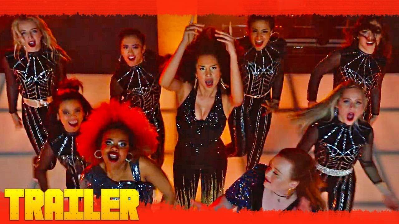 High School Musical: El Musical: La serie (2021) Disney+ Serie Tráiler Oficial Español