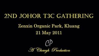 2nd Johor T3C Gathering 2011 (Leave a light on for me)