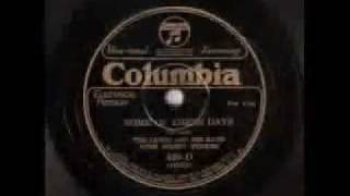 Sophie Tucker - Some of These Days (1926)