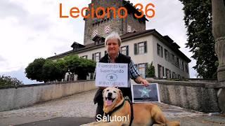 Lernu Esperanton kun Superhundo! – Leciono 36