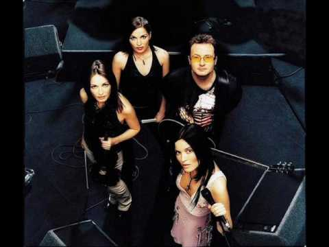 The Corrs- The right time