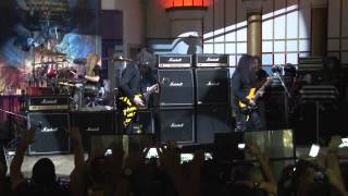 STRYPER - to hell with the devil -  goiania