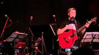 Kyle McVea Sorry, Drag Me Down Mashup (covers)