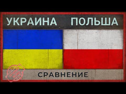 УКРАИНА vs ПОЛЬША