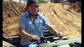 видео Вездеход амфибия Argo AVENGER 750 EFI 8x8