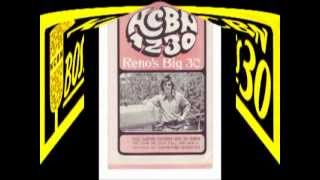 KCBN 1230 AM-The Chris Mitchell Show (1971)