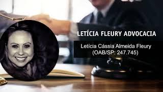 Letícia Fleury Advocacia