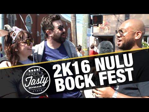 Bock Beer Fest 2016   Louisville KY   That's A Tasty Beverage