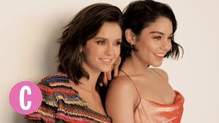 "Vanessa Hudgens and Nina Dobrev Play ""On Screen or In Real Life"" 