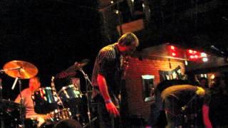 """Flipper: """"Shine"""" (live) @ the New Parish 3.2.2012"""