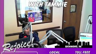 Taniki Richard and Tanyka Abbott  Sexual Assault Awareness Month