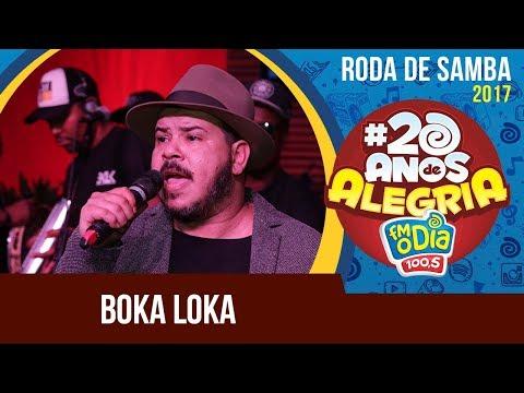 BokaLoka - Roda de Samba da FM O Dia