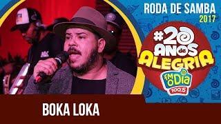 Baixar BokaLoka - Roda de Samba da FM O Dia