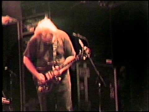 Jerry Garcia Band - Hartford Civic Center, Hartford, CT  9 5 89