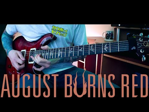 August Burns Red: King of Sorrow by Kevin...
