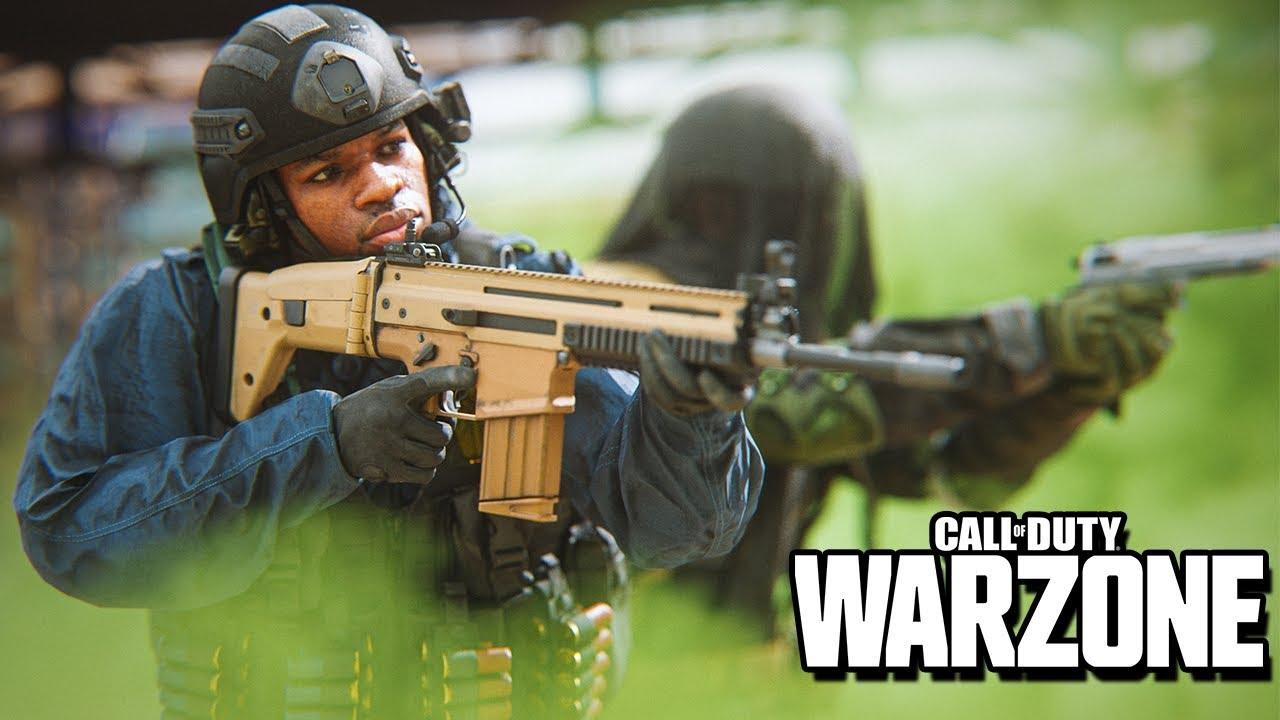 INSANE 32 KILL TRUCK ROAD RAGE GAMEPLAY!!! (Modern Warfare Warzone Battle Royale LIVE)