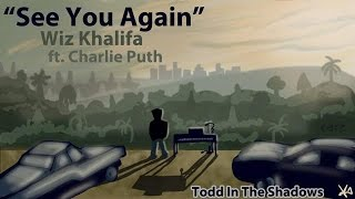"""POP SONG REVIEW: """"See You Again"""" by Wiz Khalifa ft. Charlie Puth"""