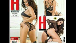 Video Dorismar en la Revista H para Hombres download MP3, 3GP, MP4, WEBM, AVI, FLV Juli 2018