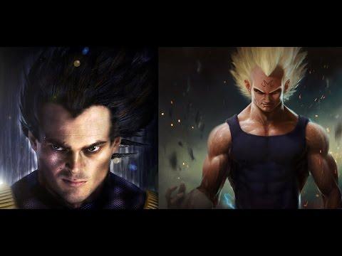 Dragon Ball Z: Battle of Z - Full Character Roster Revealed【FULL HD ...