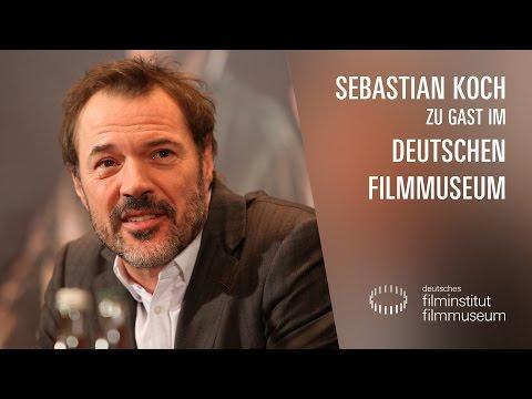 Sebastian Koch im Gespräch mit Kirsten Liese DeutschlandfunkWDR