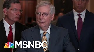 Jelani Cobb: McConnell 'Obscene' To Invoke Obama On Reparations | The Beat With Ari Melber | MSNBC