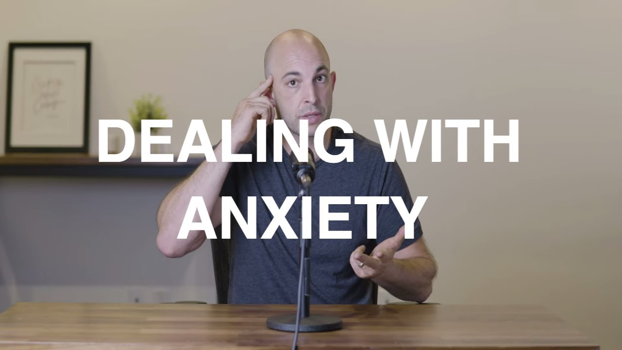 Dealing with Anxiety | Jason Vallotton | Bethel Church