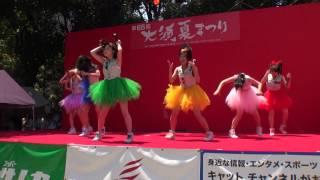 2015/8/1 大須観音特設ステージ 関連動画 オープニングセレモニ...