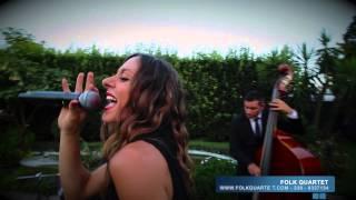 Musica Matrimonio Napoli - Folk Quartet [ Campania,Salerno,Napoli,Sorrento,Ravello,Amalfi,Roma ]