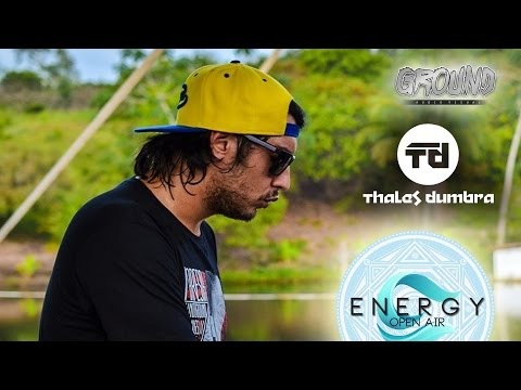 Thales Dumbra @ E-Energy Open Air | GROUND Audiovisual