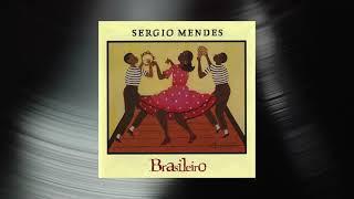 Sergio Mendes - Magalenha (Official Visualizer) - traditional samba music brazil