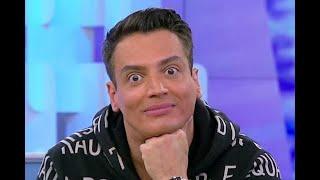 LÉO DIAS VAI PRA A FAZENDA 12??? CIGANA PÉROLA RESPONDE ft PAI XANGÔ!!!