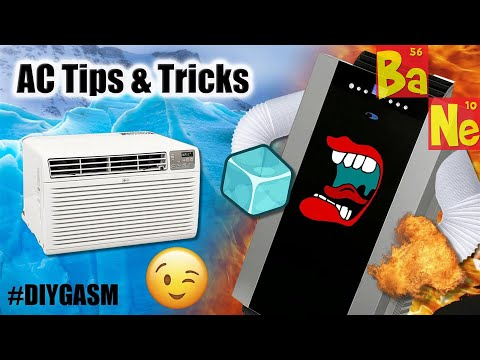 Tips & Tricks for Increasing Home Portable Air Conditioner Performance