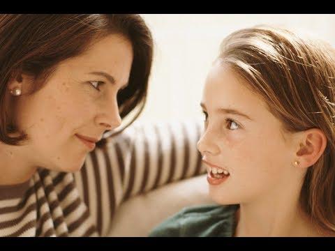 Как можно помочь дочери, которая заканчивает школу, сделать правильный выбор профессии?