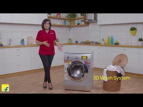 IFB Washing Machine Senator Aqua SX